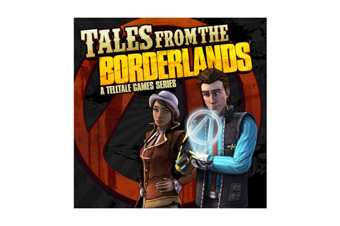 Tales from the Borderlands, Ep1. Zer0 Sum Game | PS4 ...