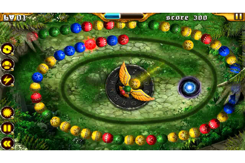 Marble Blast — Zodiac Online (by Cat Studio) - casual game ...