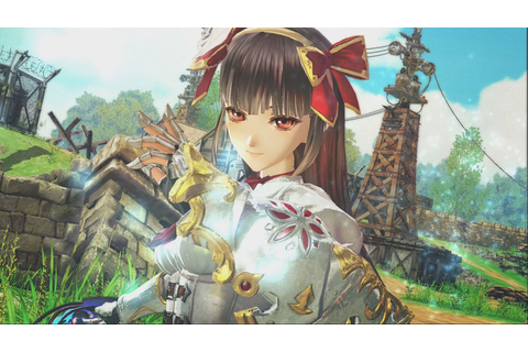 Valkyria Revolution released | PlayStation 4 News at New ...