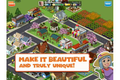 CityVille Hometown Download and Install | Ios