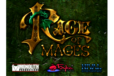 Rage of Mages Download Free Full Game | Speed-New