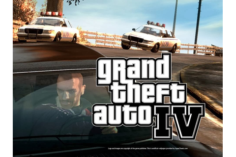 Grand Theft Auto IV (GTA IV) PC Game Download | Games ...