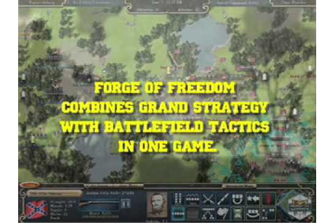 Forge of Freedom Trailer - YouTube