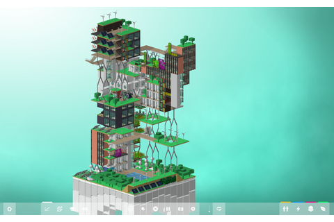 Block'Hood Builds the Circle of Urban Life | USgamer