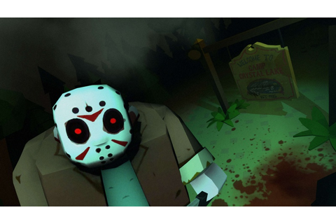 Friday the 13th: Killer Puzzle Coming to Steam April 13 ...