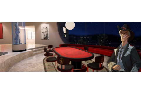 Prominence Poker Set to Receive New Achievements, Loot ...