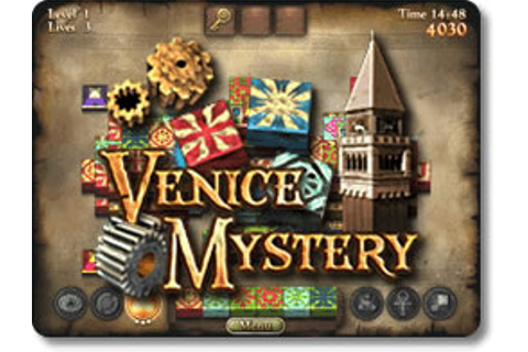 Venice Mystery Game Review - Download and Play Free Version!