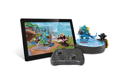Skylanders: Trap Team Has Identical Console and Tablet ...