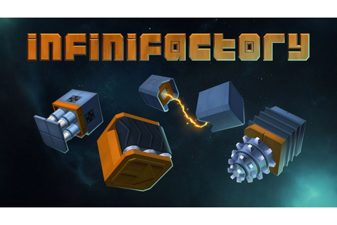 Puzzle Game Infinifactory Heading to PlayStation 4 ...