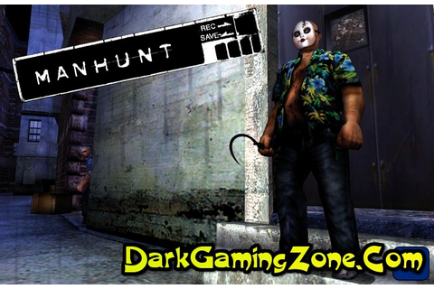 RocksStar Manhunt Game - Free Download Full Version For PC