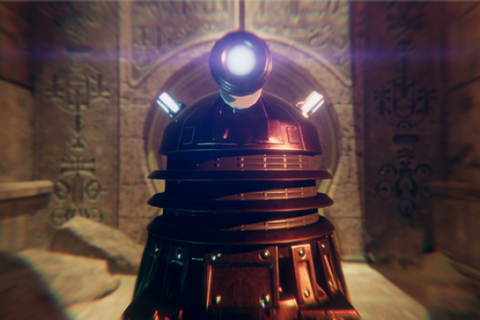 Doctor Who: The Edge of Time VR Game Scheduled For Release ...