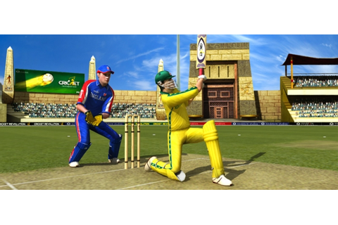 Cricket revolution world cup 2011 free download pc game ...