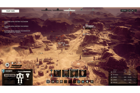BattleTech - Download - Free GoG PC Games