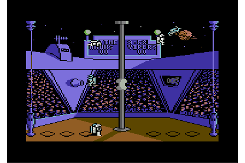 Download Hypaball (Commodore 64) - My Abandonware