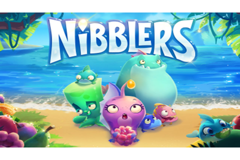 Nibblers (by Rovio Entertainment Ltd) - iOS/Android - HD ...