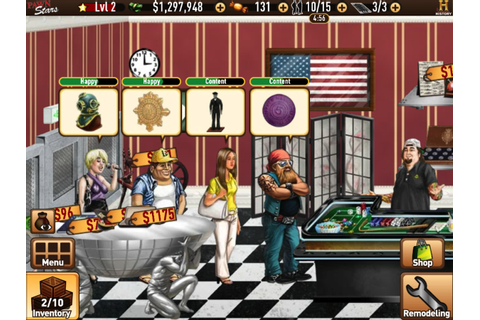 Pawn Stars: The Game - Android Apps on Google Play
