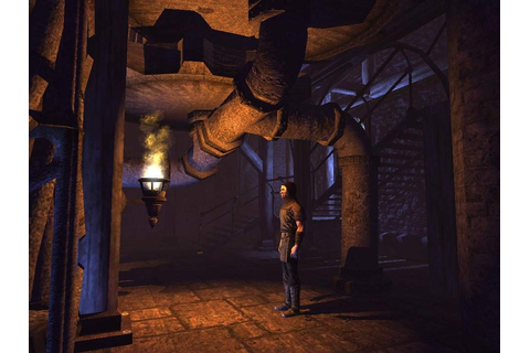 Dark Project: Deadly Shadows (Thief 3) - Unreal.fr
