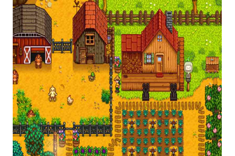 Stardew Valley Game Download Free For PC Full Version ...