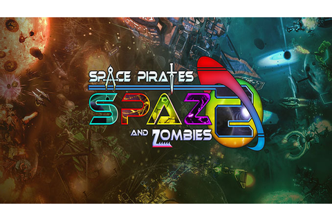 Space Pirates and Zombies 2 Free PC Game Archives - Free ...