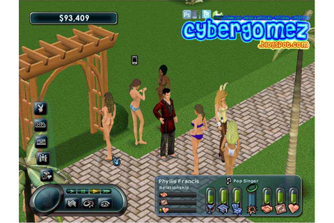 Download Playboy The Mansion Indowebster Full RIP ...