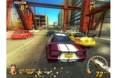 Flatout 2 Free Download PC Game Full Version
