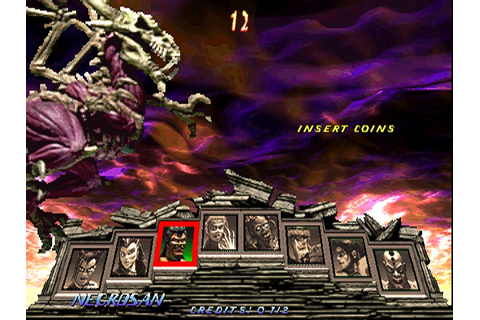 Primal Rage 2 (Ver 0.36a) ROM