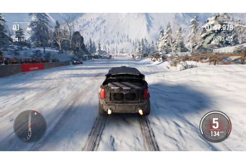 Gravel Xbox One Review: Addictive, but could be longer ...