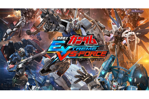 Mobile Suit Gundam: Extreme VS Force (PS Vita) - Review ...