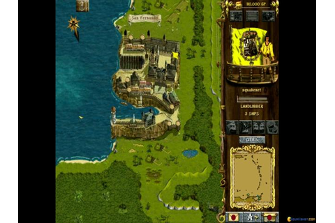 Corsairs Gold download PC