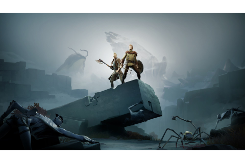 Ashen Multiplayer Fully Functional After PC Connectivity ...