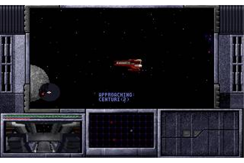 Space Federation (a.k.a. Star Reach) Download (1994 ...