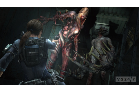 Resident Evil: Revelations gets Hunk gameplay trailer, new ...