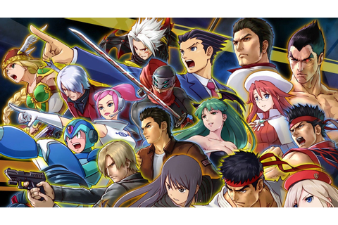 Project X Zone 2 Review - IGN