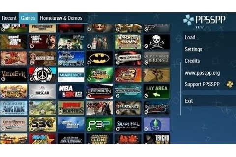 2K20 Best ISO Games For PSP - PPSSPP Download | Download ...