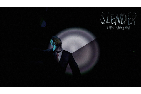 Slender the Arrival review: A short and terrifying game ...