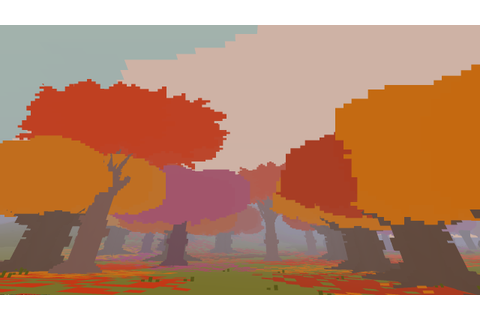 Video Game Review: Proteus [PS Vita/PS3] – The Warning Sign