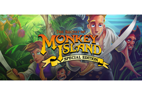Download Monkey Island Games for Windows XP - Best ...