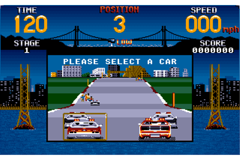 Download Cisco Heat - All American Police Car Race | Abandonia