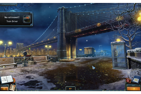 Download New York Mysteries: Secrets of the Mafia Full PC Game