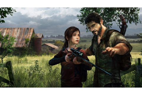 The Last of Us - Test / Review (Gameplay) zum PS3 ...
