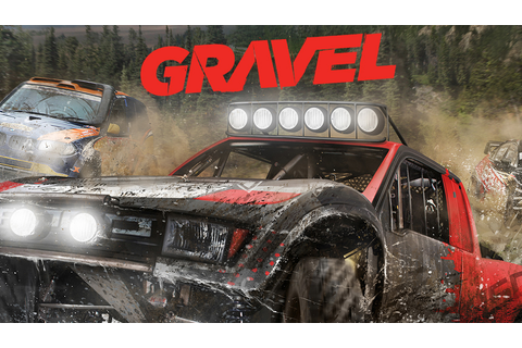 Gravel Out Now for PS4, Xbox One and PC, Launch Trailer ...