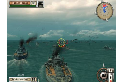 CONTACT :: Battlestations: Midway full game free pc ...