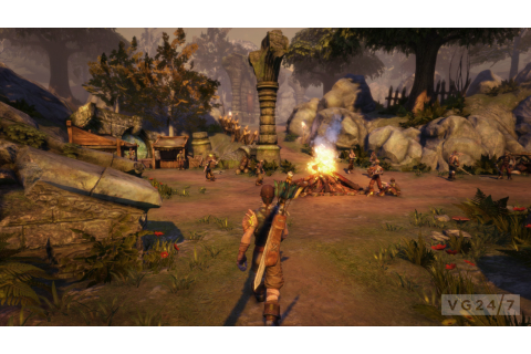 Fable Anniversary - Fable 1 HD remake out this holiday - VG247
