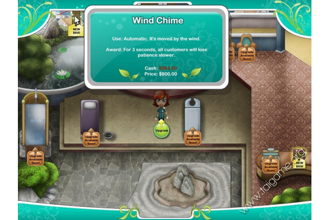 Spa Mania 2 - Download Free Full Games | Time Management games