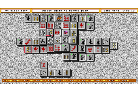 Download Tiles of the Dragon - My Abandonware