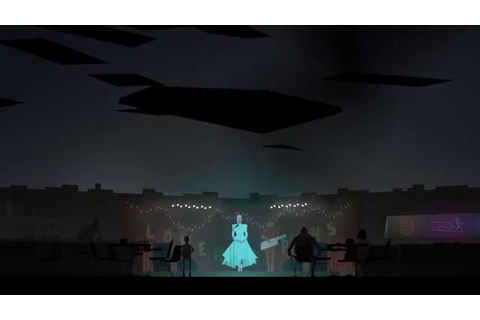 Kentucky Route Zero - Act III - Too Late to Love You (in ...