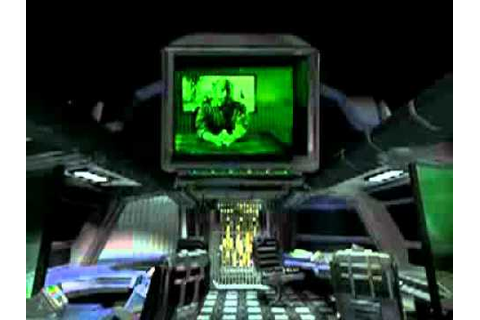 Iron Helix (1993) PC FMV game opening - YouTube