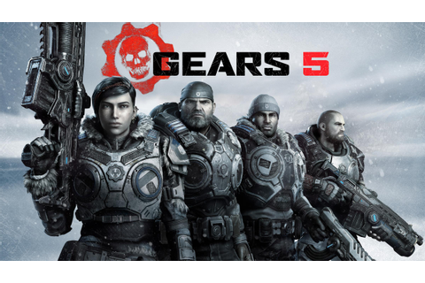 Gears 5 versus multiplayer technical test kicks off July 19