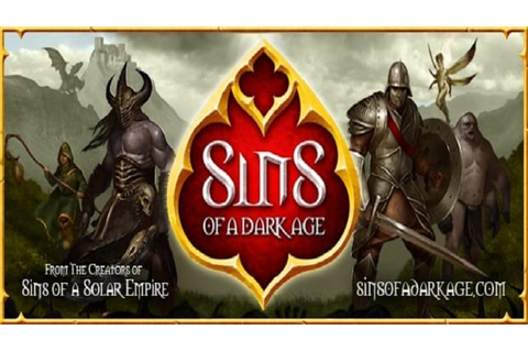 Sins of a Dark Age gets first screens / gameplay video ...