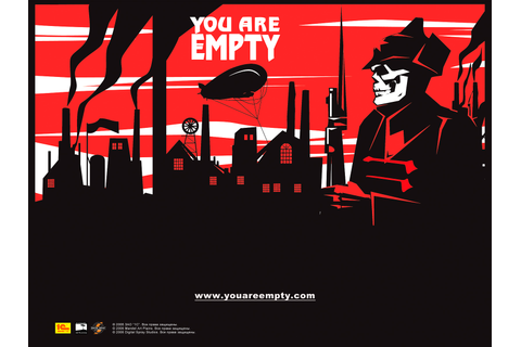 You Are Empty Wallpapers | Pc Games Wallpapers